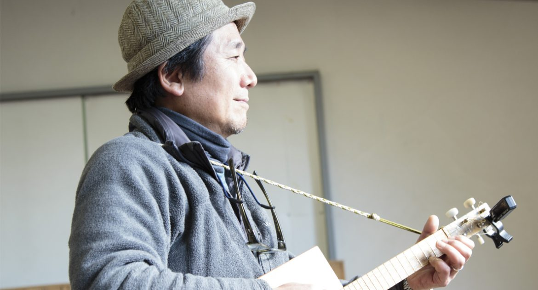 あたたかな音色に包まれ、自然と人が支え合う<br>素敵な暮らしを創りたい<br>mori no oto 石川 照男さん