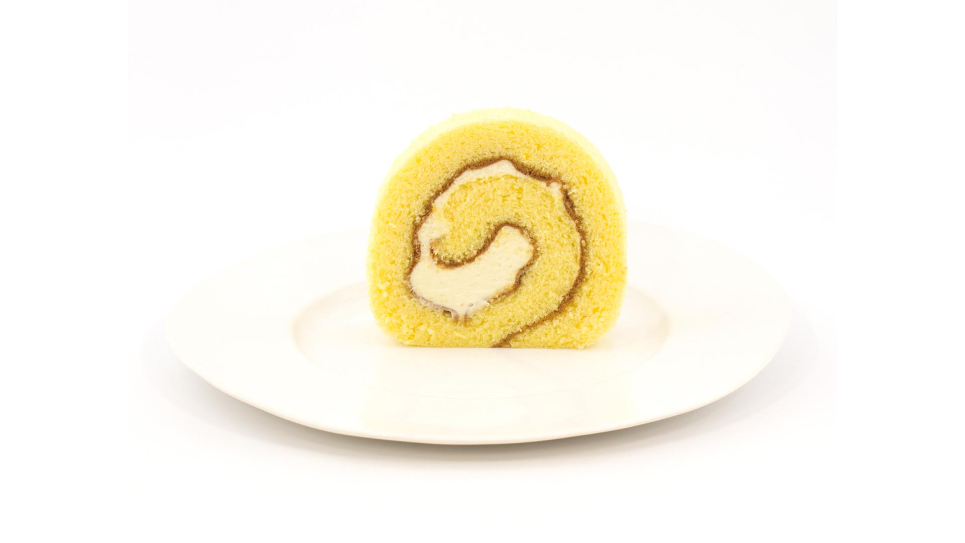 小豆島ロールケーキ